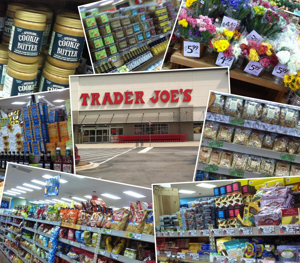 trader joes no average joe essay That trader joe's is the trendy walmart that only builds in well-off neighborhoods (an average of 20 hours per week) trader joes.